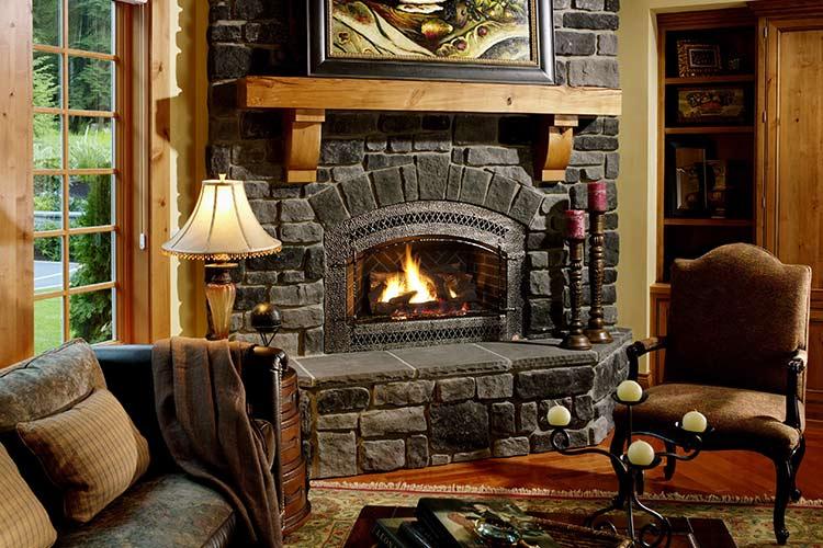 Картинки по запросу Обустройство камина в доме