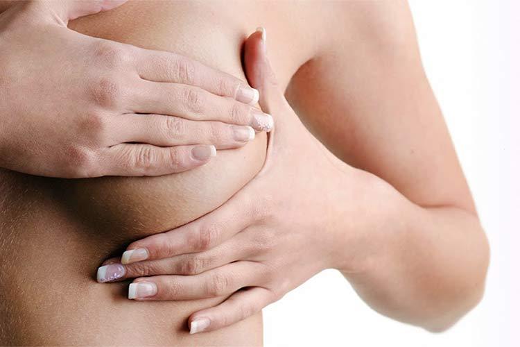 Диагностика и лечение рака груди