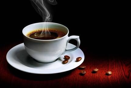 Кофе - 100% пользы