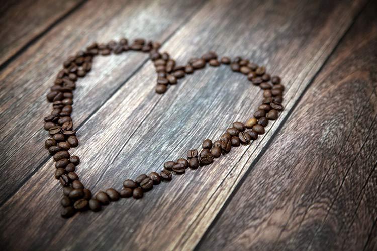 Насколько кофе вреден для сердца?
