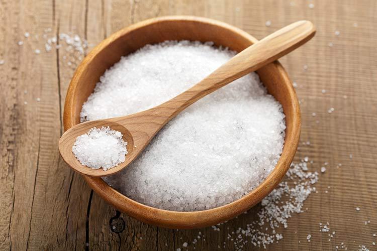 третьей декаде лечение поваренной солью дома модель для вязания