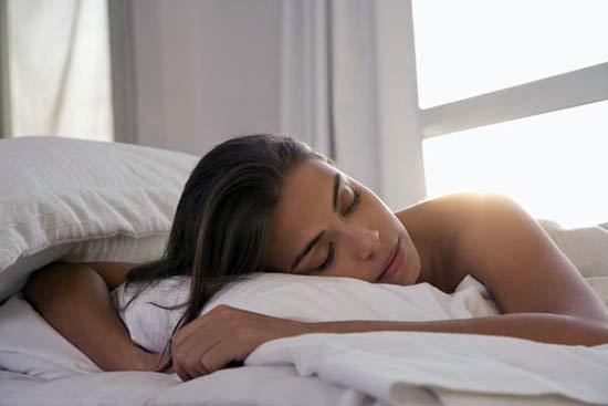 Что означают ночные оргазмы у женщин