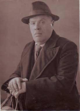 Лев Матусовский
