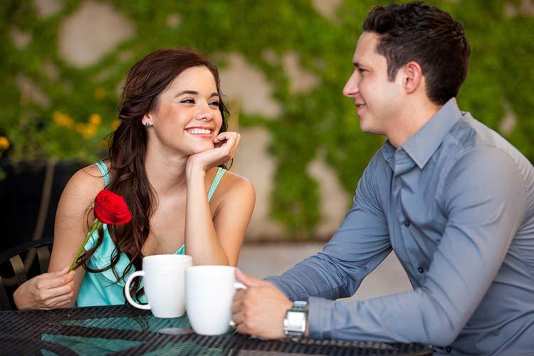 Красиво устроить с как парнем знакомство